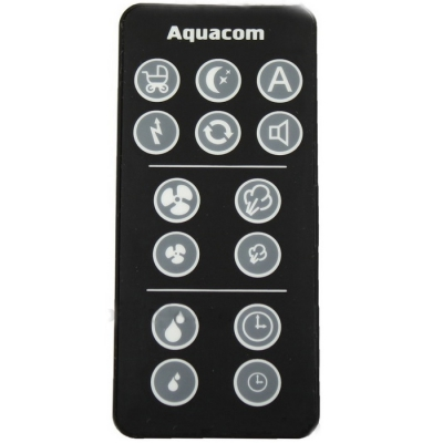 Aquacom MX2-600 белый