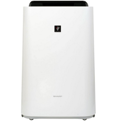 Sharp KC-D51RW белый