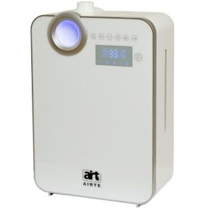 Ультразвуковой увлажнитель воздуха AiRTe KM-310 белый