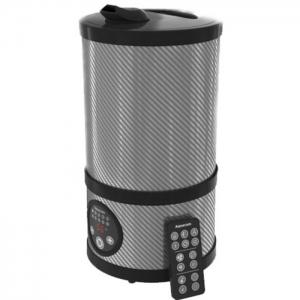 Ультразвуковой увлажнитель воздуха Aquacom MX2-500 черный