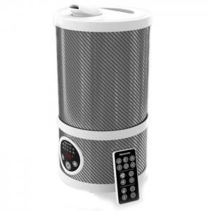 Ультразвуковой увлажнитель воздуха Aquacom MX2-850 белый