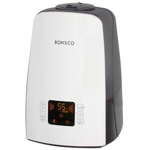 Ультразвуковой увлажнитель воздуха Boneco U650 белый