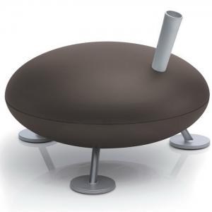 Паровой увлажнитель воздуха Stadler Form Fred F-018H bronze