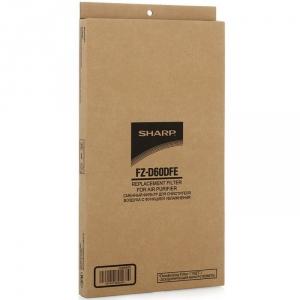 Фильтр угольный Sharp FZ-D60DFE