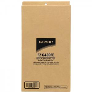 Фильтр угольный Sharp FZ-G40DFE