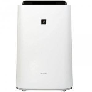 Климатический комплекс Sharp KC-D41RW белый