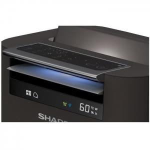 Sharp KCG41RH черный