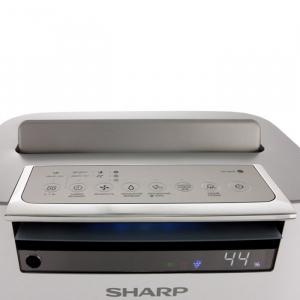 Sharp KCG61RW белый