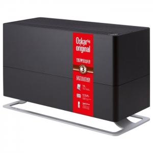 Традиционный увлажнитель воздуха Stadler Form Oskar Big Original O-041 black
