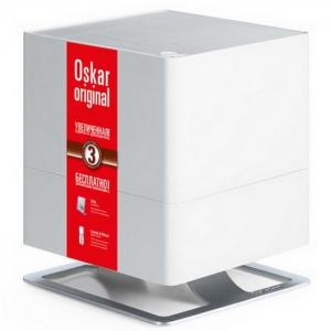 Традиционный увлажнитель воздуха Stadler Form Oskar Original O-020 white