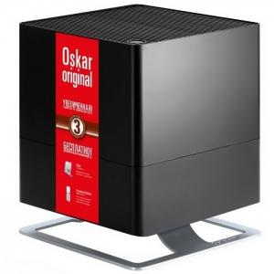 Традиционный увлажнитель воздуха Stadler Form Oskar Original O-021 black