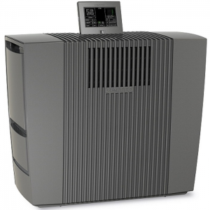 Мойка воздуха Venta LPH60 WiFi черный