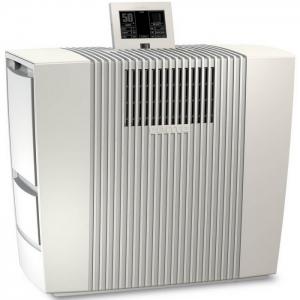 Мойка воздуха Venta LPH60 WiFi белый