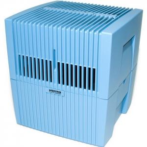 Мойка воздуха Venta LW25 голубая